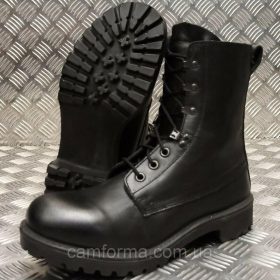 Берцы  British Army Military  ASSAULT Boots оригинал  1  сорт