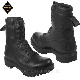 Берцы  British Army Military Boots GORE-TEX  оригинал  Высший  сорт