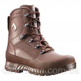 Берцы  HAIX Brown Scout Boots Combat High Liability