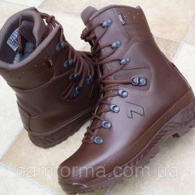 Берцы  HAIX Haix Boot Cold Wet Weather оригинал Б/У 1 сорт
